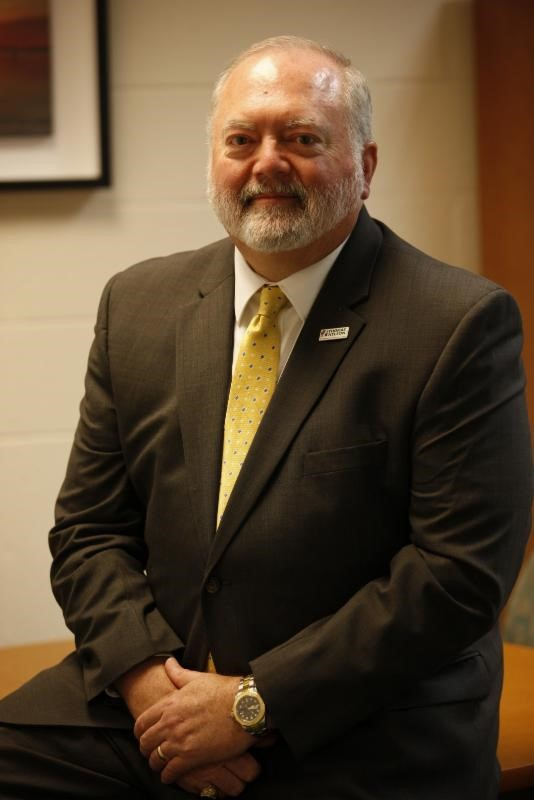 Image for Thomas Nelson Names Interim Vice President for Academic Affairs