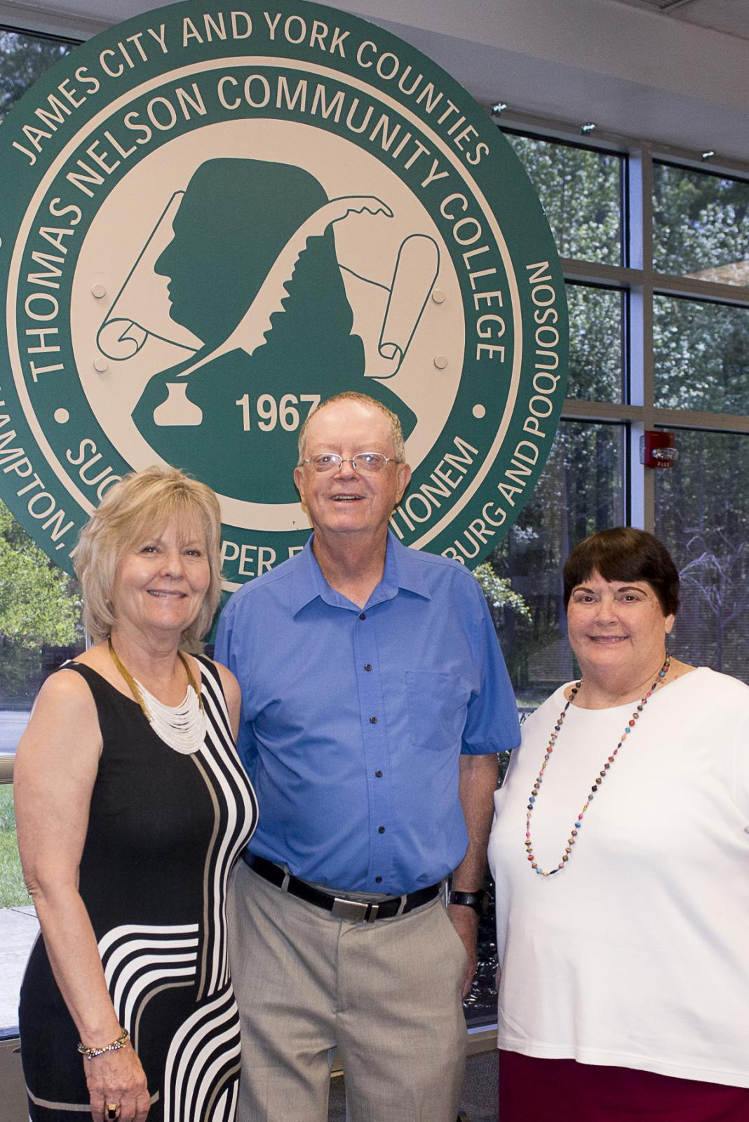 Image for Three Retired Thomas Nelson Faculty Named Professor Emeritus