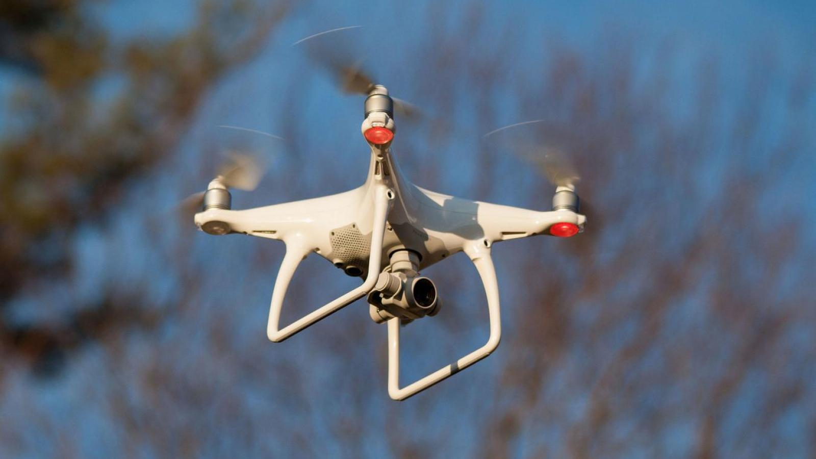 Small Unmanned Aircraft Systems photo