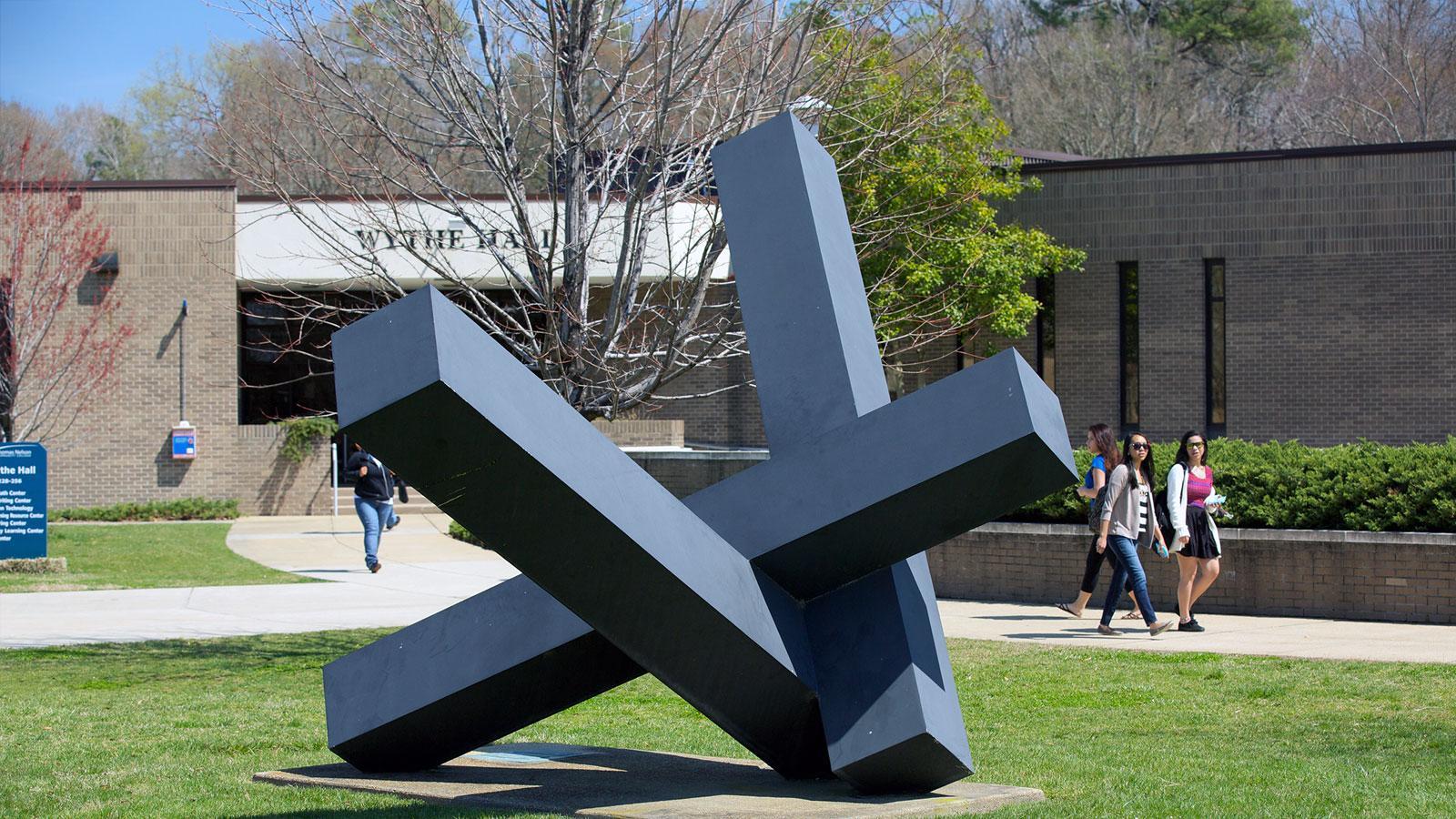 Hampton campus