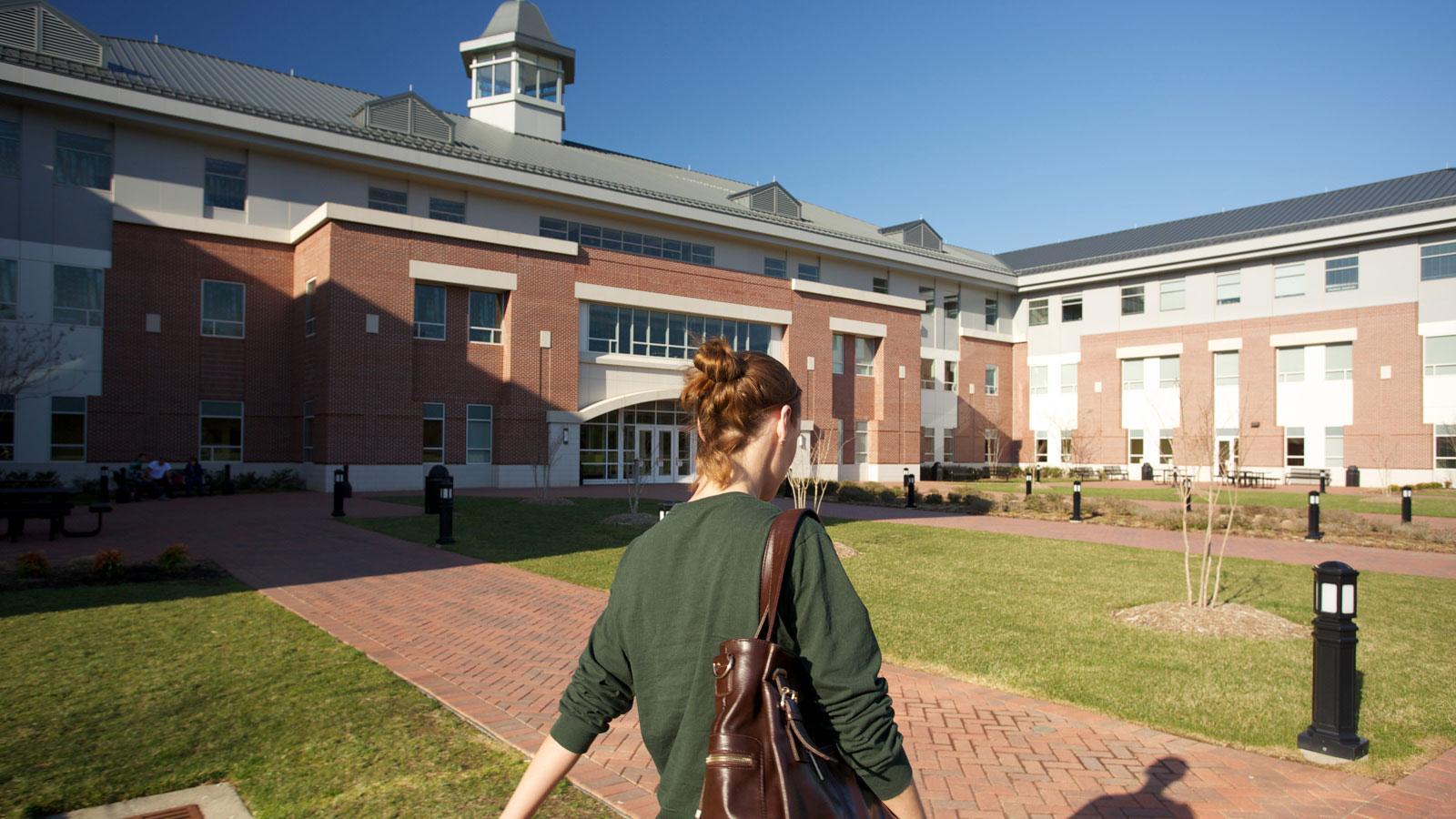 Historic Triangle campus