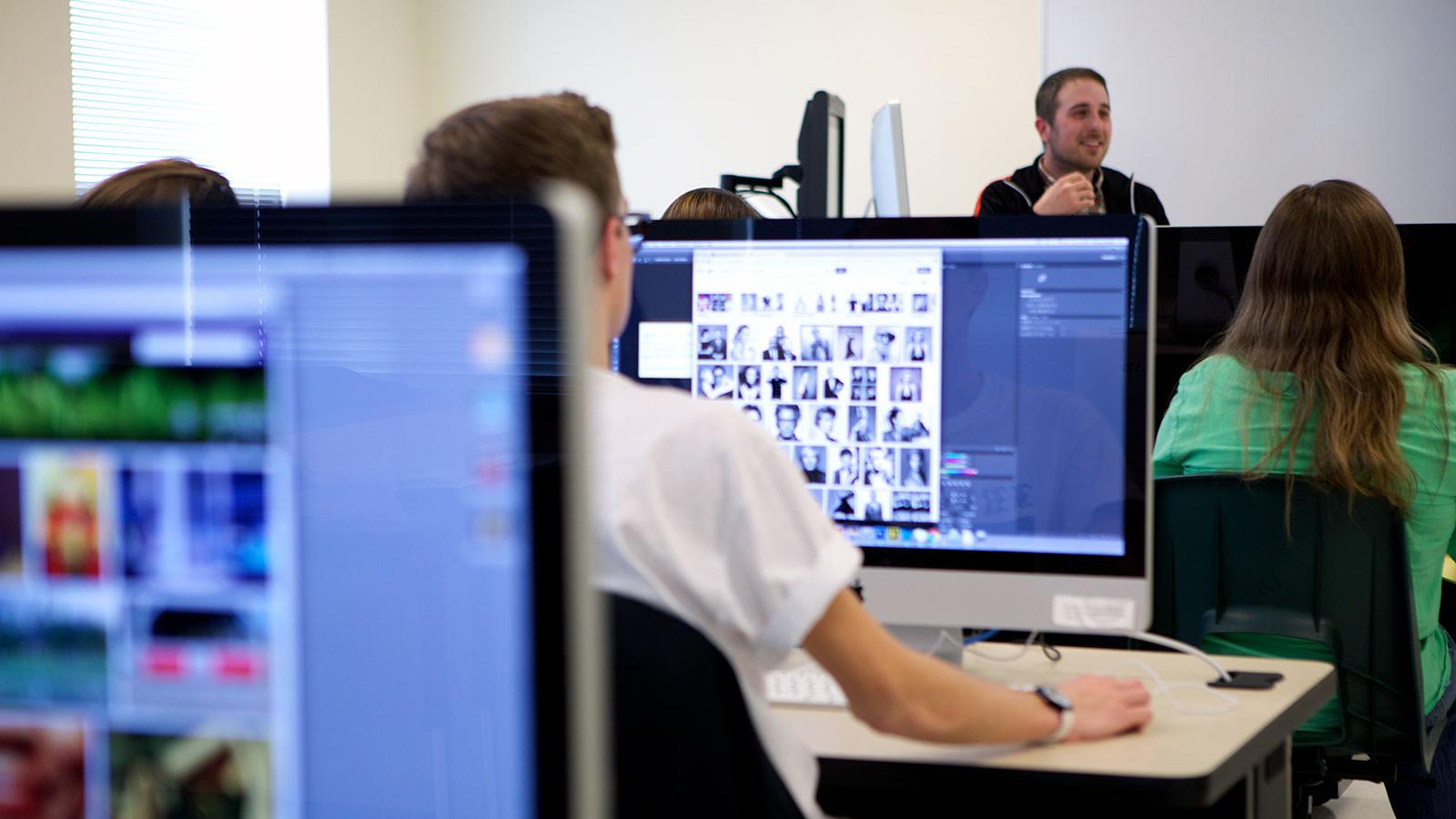 Information Systems Technology: Web Design Specialist - Certificate
