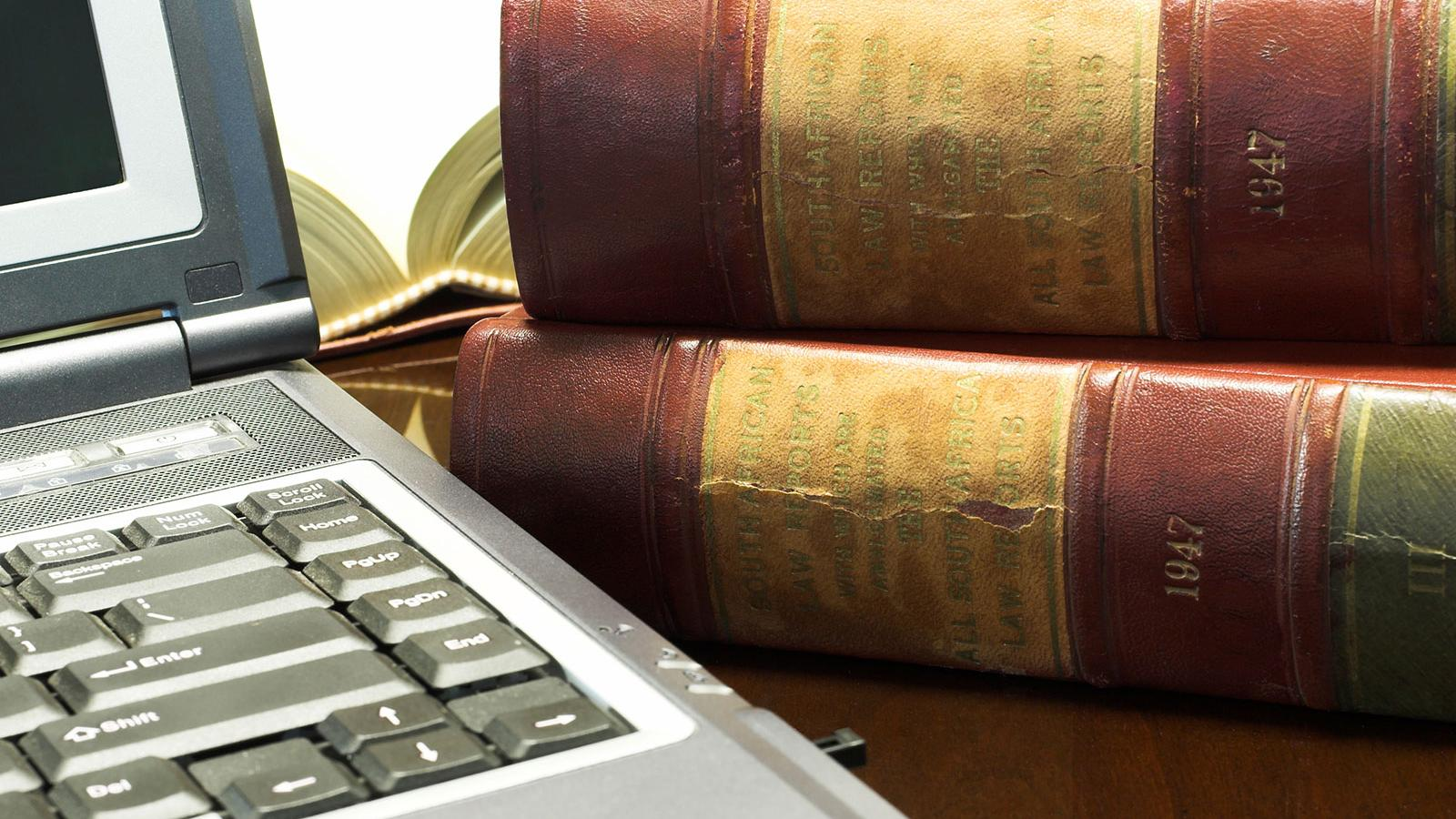Paralegal Studies - Associate Degree