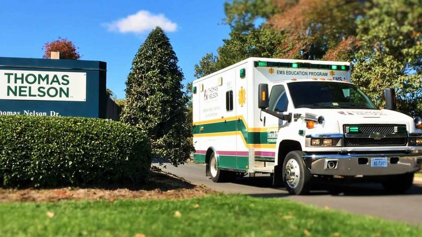 Emergency Medical Services - Associate Degree