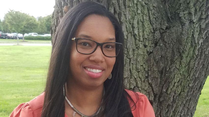 Janelle Faison - Faculty Mentor