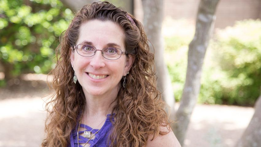 Marie Struble - Faculty Mentor