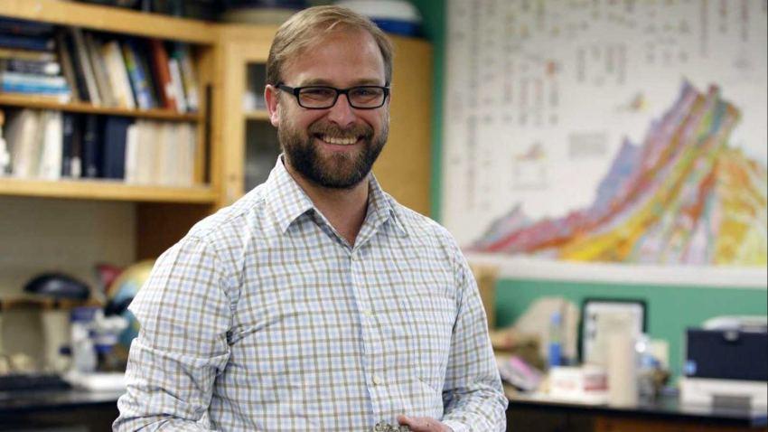 Pete Berquist - Faculty Mentor