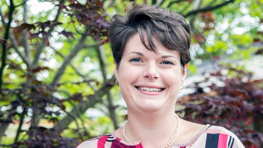 Cyndy Somerset - Faculty Mentor
