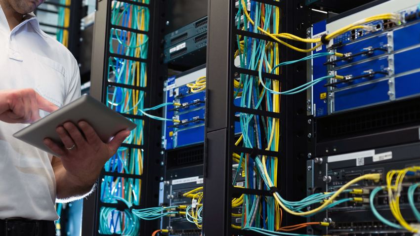 Information Systems Technology: CISCO Networking - Certificate