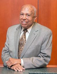 The Honorable Dr. Turner M. Spencer