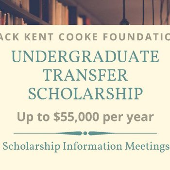 Image for Former JKC Scholarship Winner to Help Current Students