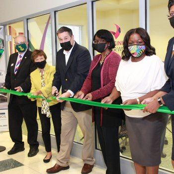 Image for Career Works Center Opens at Historic Triangle Campus