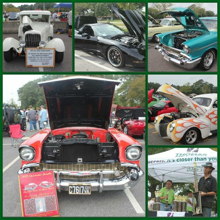 Image for Annual Car Show Aug. 26, Save the Date