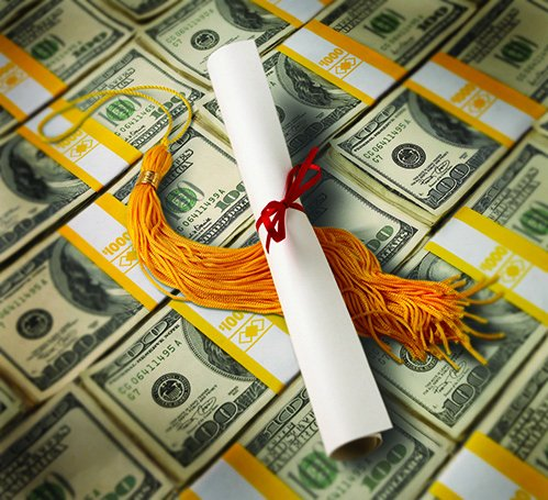 Image for Tuition Increase Set for 2017-18