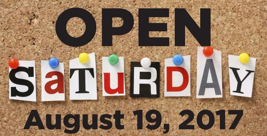 Image for  Thomas Nelson to Offer Saturday Hours Aug. 19