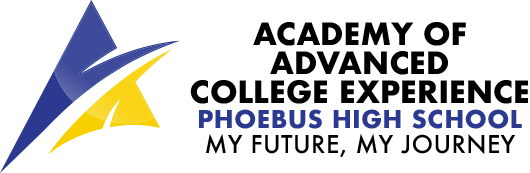 Image for Two Degrees for Phoebus DE Students
