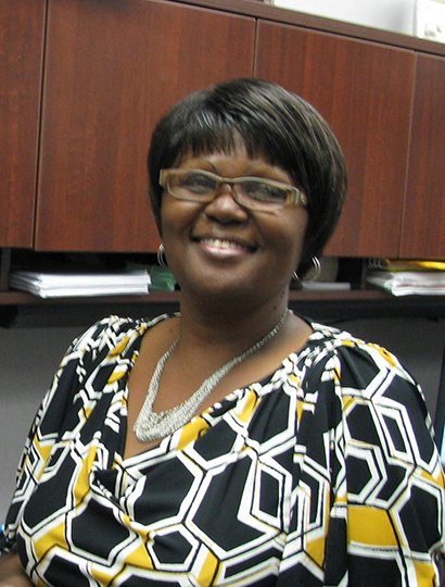 Image for Deborah Boothe: 30 Years of Outstanding Service