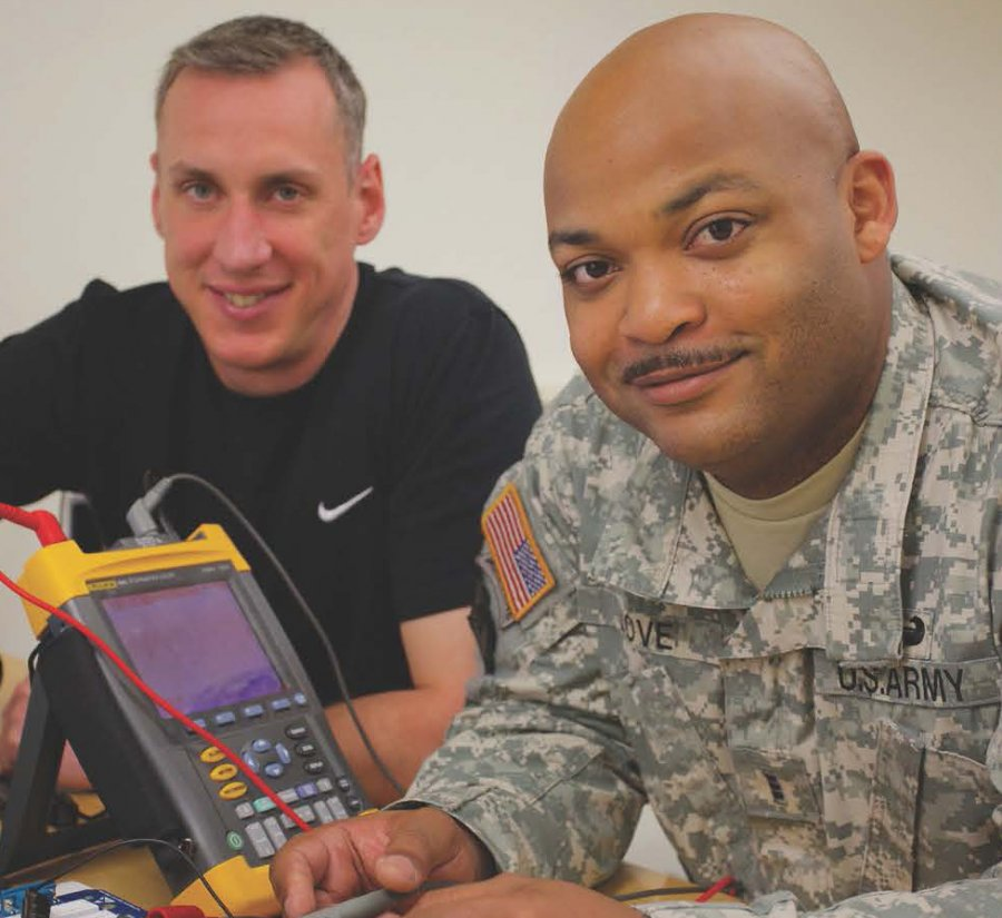 Image for Open House for Military and Adult Learners Sept. 23 at College's Southeast Center