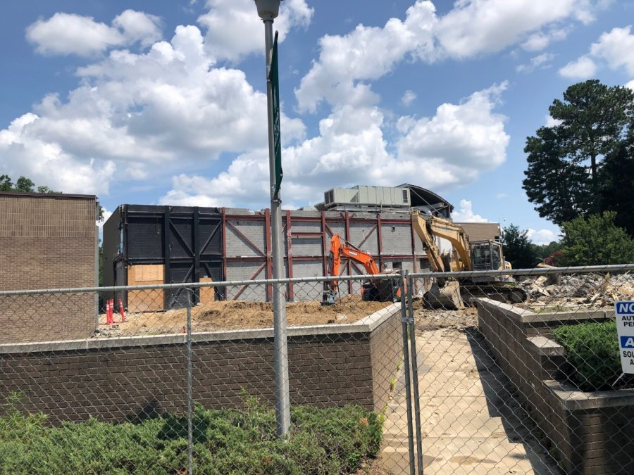 Image for Officials Provide Update on Hampton Facilities
