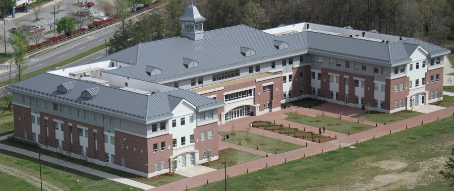 Image for Thomas Nelson Board Recommends Name Change to Virginia Peninsula Community College
