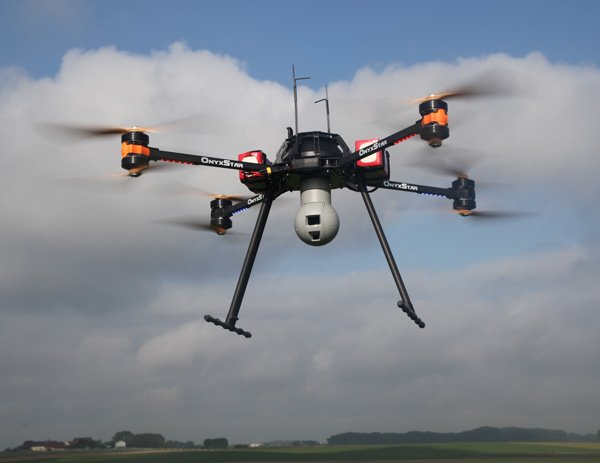 Image for Thomas Nelson Course to Prepare Drone Enthusiasts for Part 107 Exam