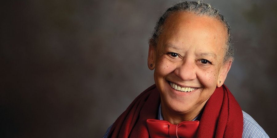 Image for Nikki Giovanni Headlines Thomas Nelson's Feb. 10 Black History Month Observance