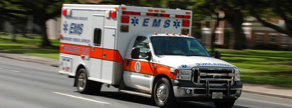 Emergency Medical Services - Certificate